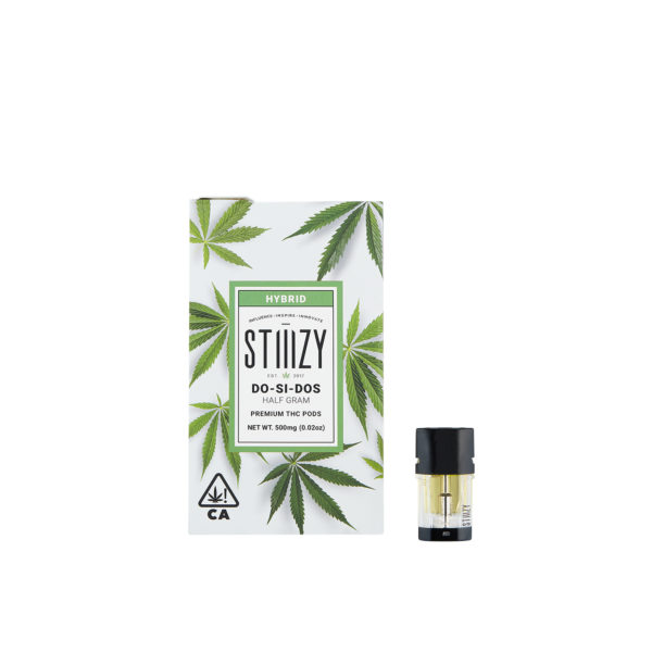 BUY DO-SI-DOS STIIIZY POD ONLINE