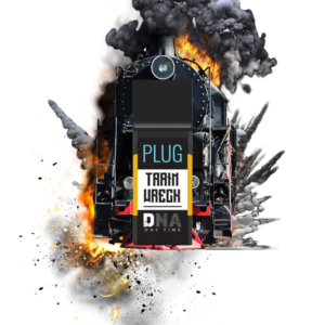 BUY TRAIN WRECK PLUG PLAY POD ONLINE